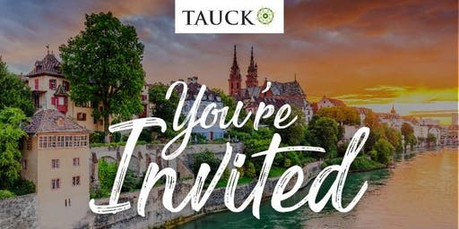 Travel Talk with Tauck | Explore the World Beyond Ordinary