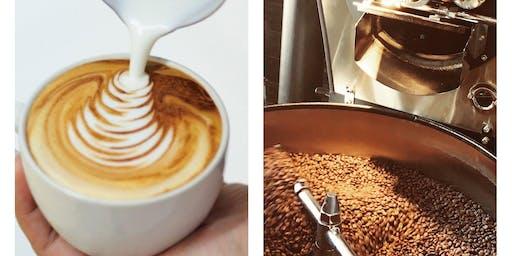 Formation Torréfaction et Espresso