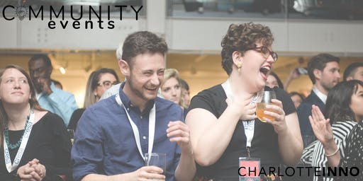 Charlotte Inno's Beers with the Beat