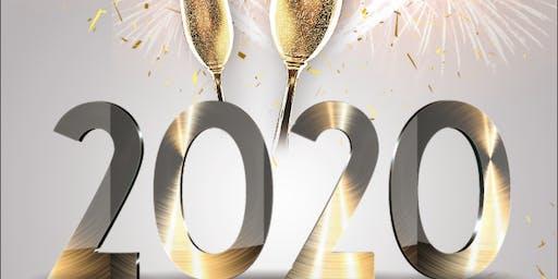 New Years Eve Gala & Dinner