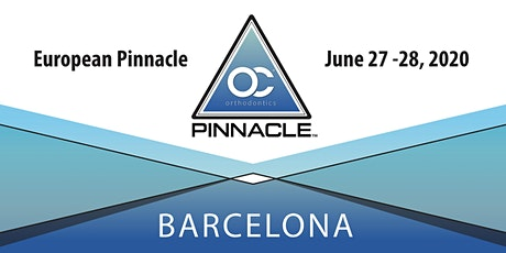 Barcelona Pinnacle entradas