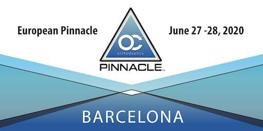 Barcelona Pinnacle