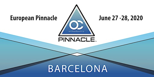 Barcelona Pinnacle
