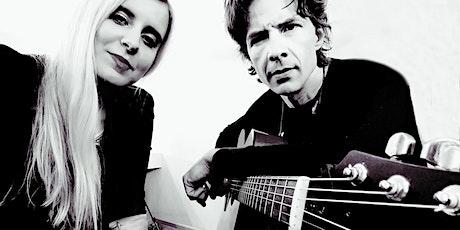 The Music of Simon and Garfunkel Performed by Swearingen & Kelli tickets