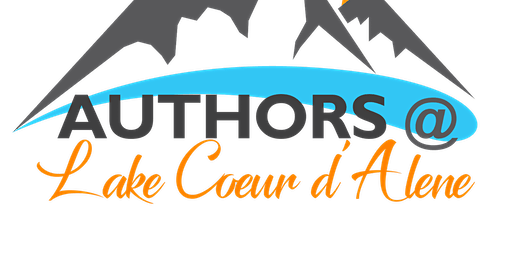 Authors at Lake Coeur d'Alene