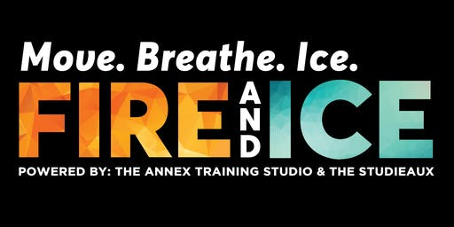 Fire and Ice: Train, Breath and Cold Plunge in the ANNEX