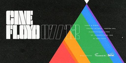 Cine Floyd | Música | Sesc Centro