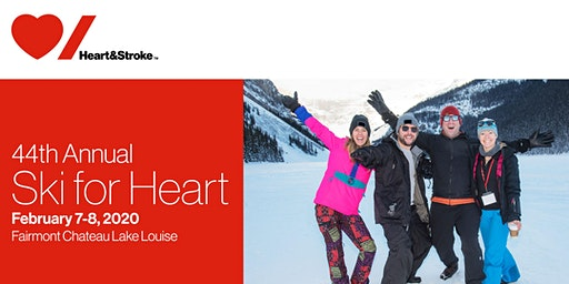 Ski for Heart