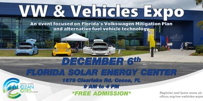 VW and Vehicles Expo