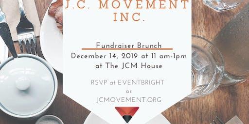 J.C. Movement, INC. Fundraiser Brunch