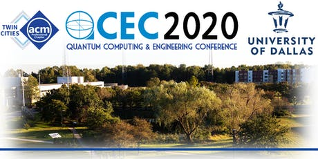 QCEC 2020: Quantum Computing and Engineering Conference tickets