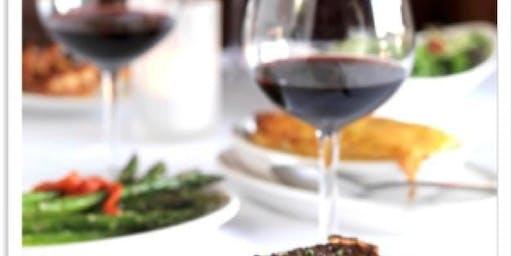 Hamilton Club Benefit Dinner for T.E.A.D.