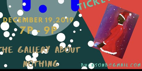 Painting For Change- Holiday Make and Take tickets
