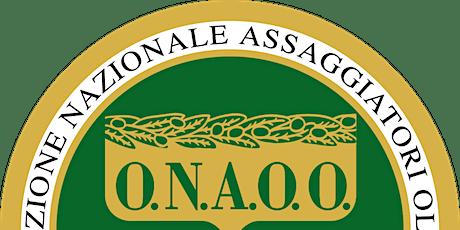 EVOOGuy & O.N.A.O.O Olive Oil School tickets