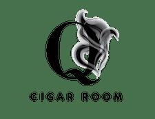 Q Cigar Room logo