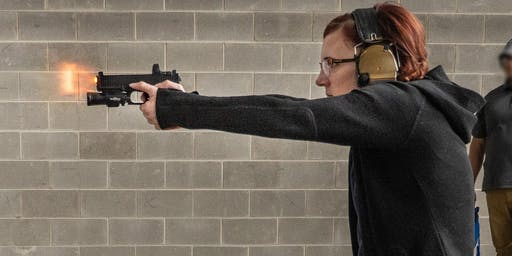 Childress, TX: FRIDAY Contextual Handgun: Fundamental Applied Pistol Skills
