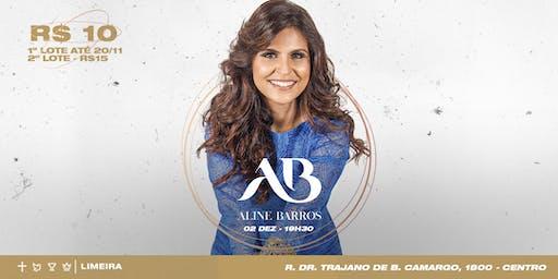 Noite de Louvor & Adoração com Aline Barros
