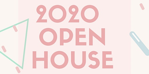 The 2020 Open House by FCC Decor Inc.