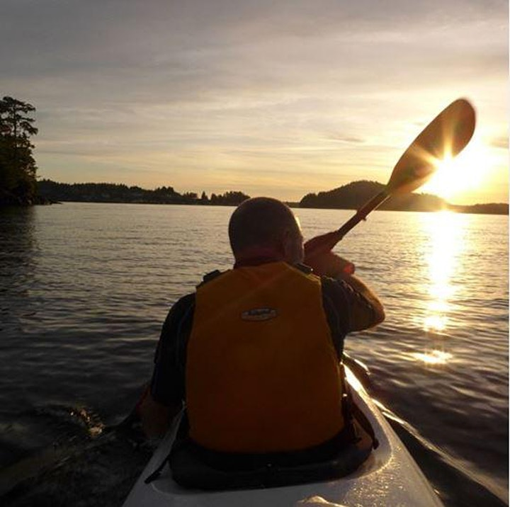 Adventure Talk - Vancouver Island's Secret Coast image