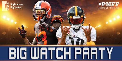 Big Watch Party