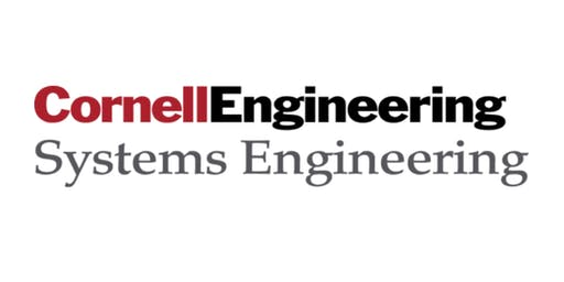 Cornell's Systems Engineering FREE Information/ Cocktail Session