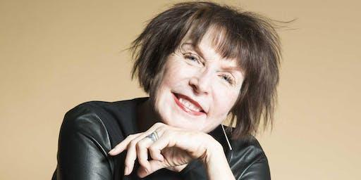 James T. Demetrion Lecture: Marilyn Minter