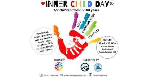 Inner Child Day