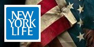 2019 New York Life - 5th Annual Veteran's Appreciation Breakfast (FREE)