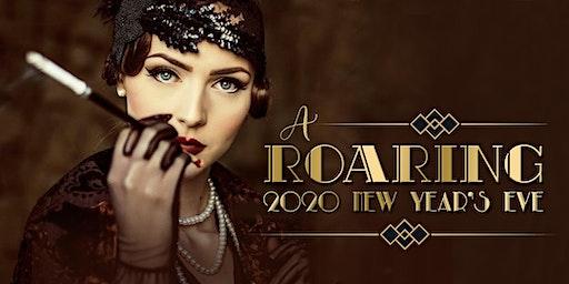 NYE: A Roaring 2020