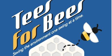Tees for Bees at Lake Chabot Golf Course tickets
