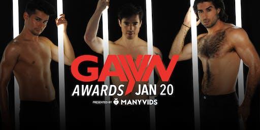 GayVN Awards January 20, 2020