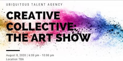 Creative Collective: The Art Show