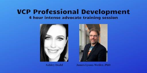 VCP Professional Development