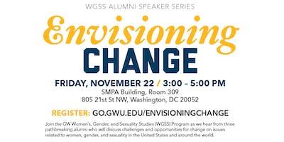 WGSS Alumni Speaker Series