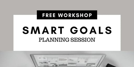 FREE  Goal Planning Session