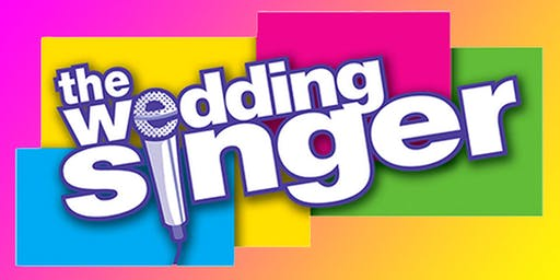 Spotlight Productions Presents: The Wedding Singer!