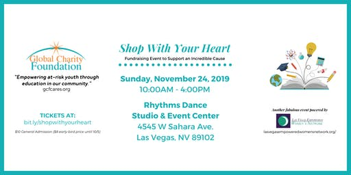 Shop With Your Heart