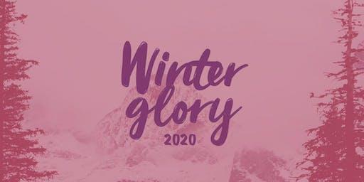 Winter Glory 2020, Wisdom's Banquet, Kettering
