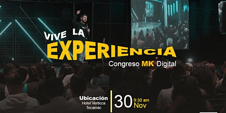 Congreso de Mercadotecnia Digital boletos