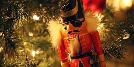 A Visit to Santa's House Nutcracker Night tickets