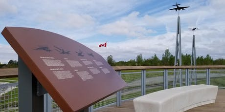Downsview Park Nature Connection- Photo Orienteering tickets