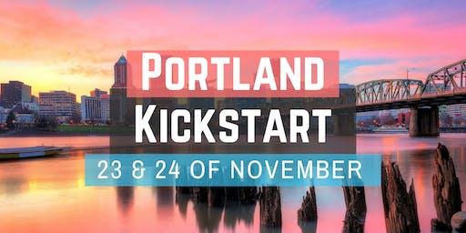 Kickstart Portland