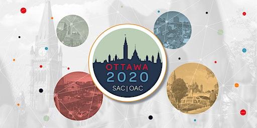 2020 SAC Conference - May 7-9, 2020