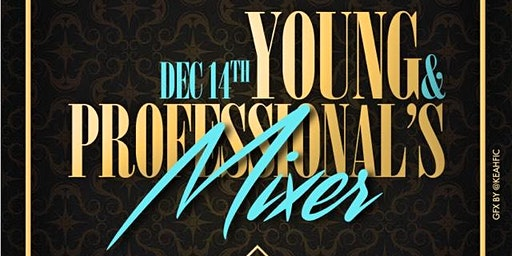 Young &Professional Mixer