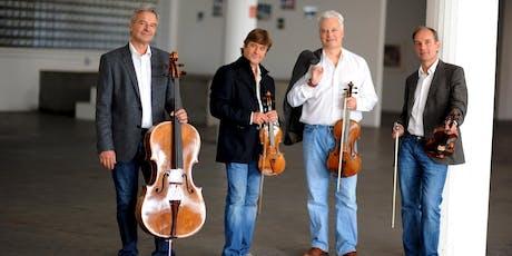 Auryn Quartet III: Brahms Celebration! / Célébration Brahms! tickets