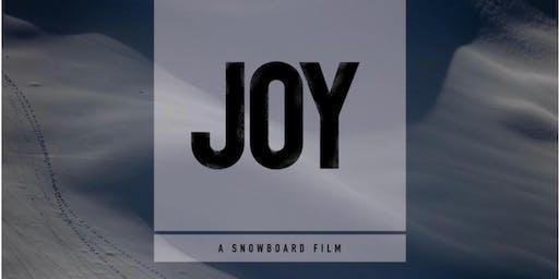 JOY Video Premier