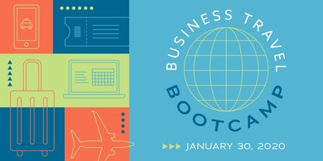 BUSINESS TRAVEL BOOTCAMP tickets