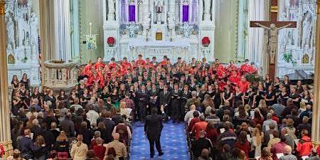 Redemptorist Christmas Concert