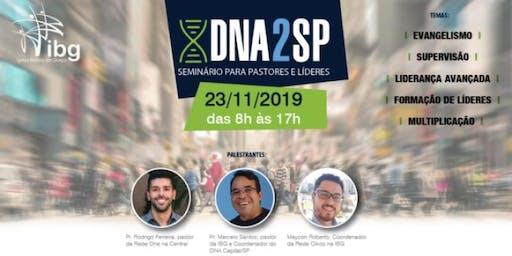 Seminário DNA 2