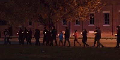 Bobby Ellis Memorial Vigil